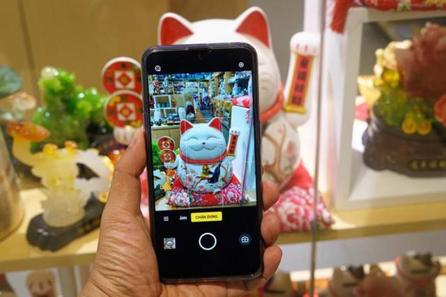 Từng bước làm chủ bộ tứ camera trên Realme 5 Pro để có bức ảnh lung linh, độc đáo - Ảnh 6.