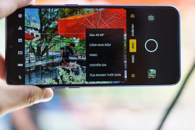 Từng bước làm chủ bộ tứ camera trên Realme 5 Pro để có bức ảnh lung linh, độc đáo - Ảnh 8.