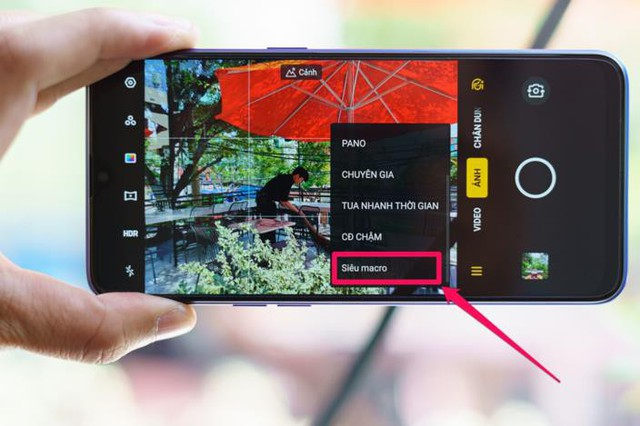 Từng bước làm chủ bộ tứ camera trên Realme 5 Pro để có bức ảnh lung linh, độc đáo - Ảnh 9.
