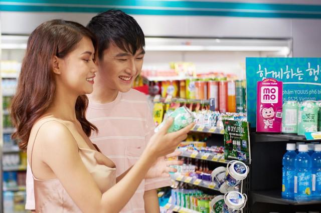 Không chỉ cửa hàng bán lẻ, nhu cầu siêu thị, cửa hàng tiện lợi dự đoán tăng mạnh cuối năm - Ảnh 1.