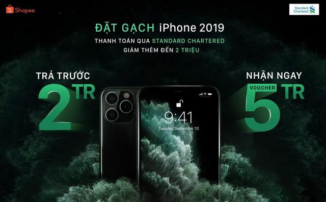 Cơ hội đập hộp siêu phẩm smartphone 2019 giá siêu mềm cùng loạt ưu đãi độc quyền cho hội mê công nghệ - Ảnh 1.