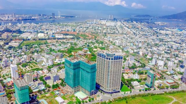 """Xu hướng đầu tư """"ngôi nhà thứ hai"""" với căn hộ dual key tại Đà Nẵng - Ảnh 1."""