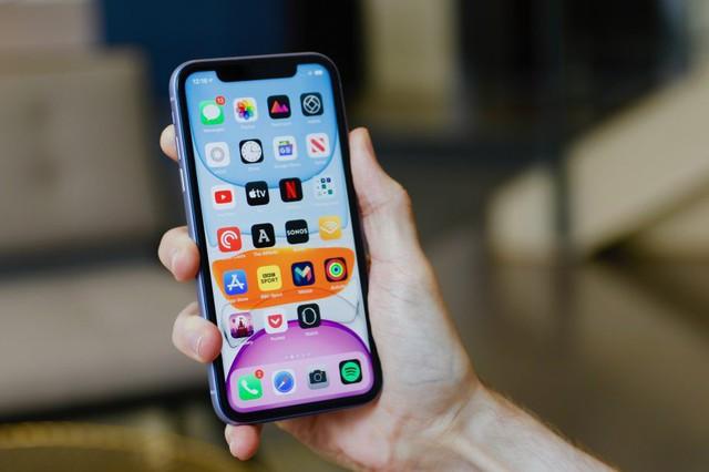Bộ ba iPhone 11 tại Thế Giới Di Động ghi nhận số đặt trước gấp 3 lần năm ngoái - Ảnh 2.