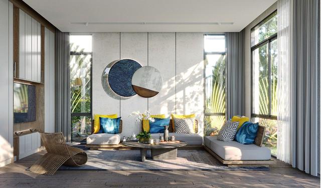 Second home Xanh – mô hình nghỉ dưỡng của thập kỷ mới - Ảnh 1.