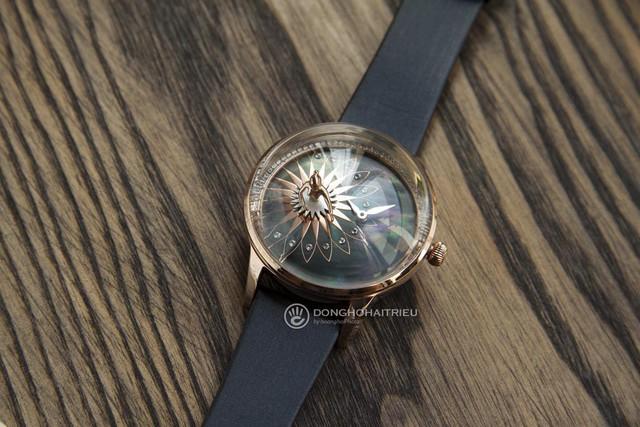5 thương hiệu đồng hồ automatic nữ đang được ưa chuộng - Ảnh 1.