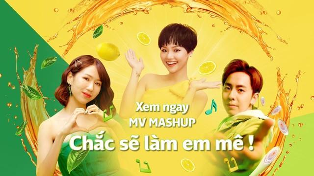 Giải mã nguyên nhân MV đạt triệu view Chắc sẽ làm em mê của bộ ba Miu Lê, Min và Osad - Ảnh 2.