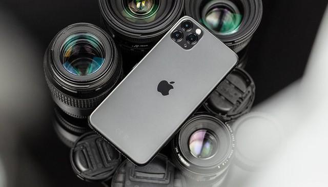Bộ ba iPhone 11 tại Thế Giới Di Động ghi nhận số đặt trước gấp 3 lần năm ngoái - Ảnh 3.