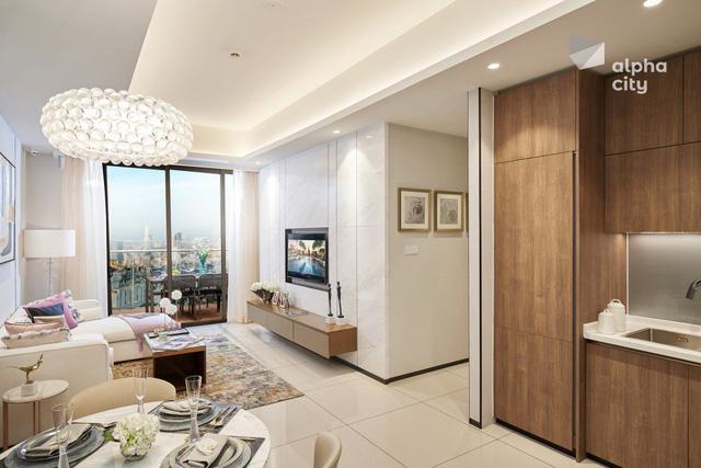 Giải mã lý do khách hàng tìm mua những căn hộ hàng chục tỉ đồng - Ảnh 2.