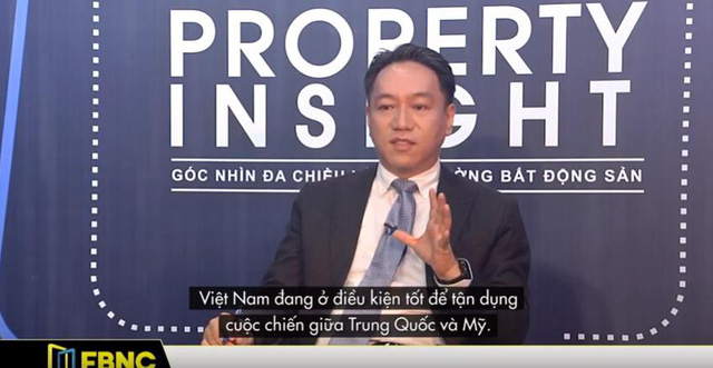 Property Insight 5 – Xu thế tích cực của kinh tế Việt Nam bất kể thách thức đến từ thế giới - Ảnh 2.