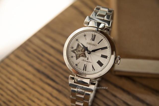 5 thương hiệu đồng hồ automatic nữ đang được ưa chuộng - Ảnh 2.