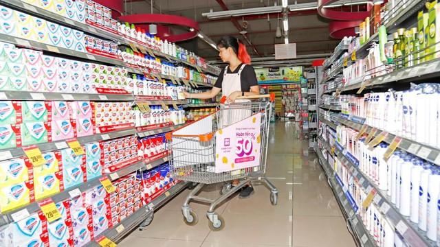 Không chỉ cửa hàng bán lẻ, nhu cầu siêu thị, cửa hàng tiện lợi dự đoán tăng mạnh cuối năm - Ảnh 4.