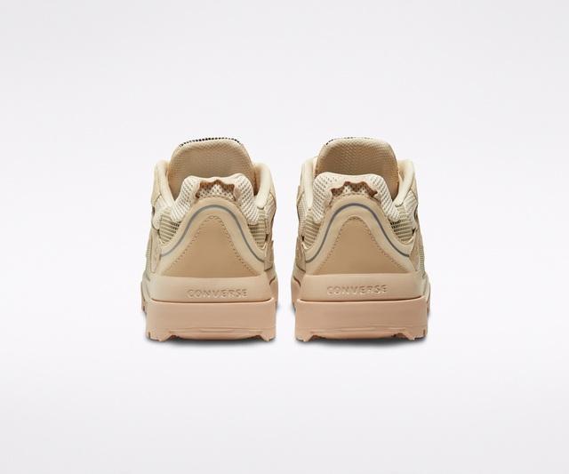 """""""Dad Shoes"""" phiên bản độc nhất vô nhị từ Converse X GLF Gianno bán tại Việt Nam - ảnh 2"""
