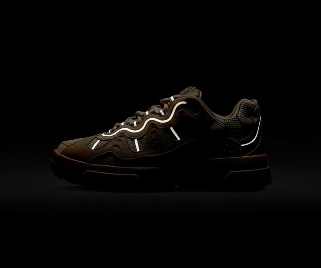 """""""Dad Shoes"""" phiên bản độc nhất vô nhị từ Converse X GLF Gianno bán tại Việt Nam - ảnh 1"""