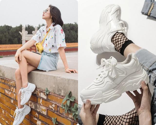 """Hãy đi một đôi sneakers trắng bình dân nhưng vẫn sang-xịn-mịn, cả thế giới sẽ phải hỏi bạn mua giày ở đâu thế?"""" - ảnh 7"""