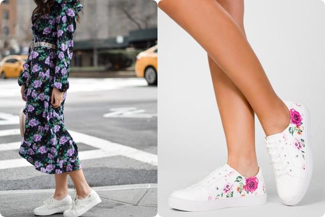 """Hãy đi một đôi sneakers trắng bình dân nhưng vẫn sang-xịn-mịn, cả thế giới sẽ phải hỏi bạn mua giày ở đâu thế?"""" - ảnh 9"""