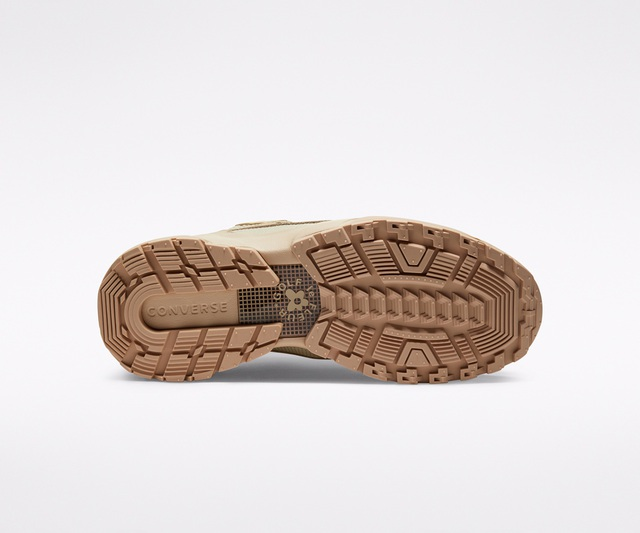 """""""Dad Shoes"""" phiên bản độc nhất vô nhị từ Converse X GLF Gianno bán tại Việt Nam - ảnh 8"""