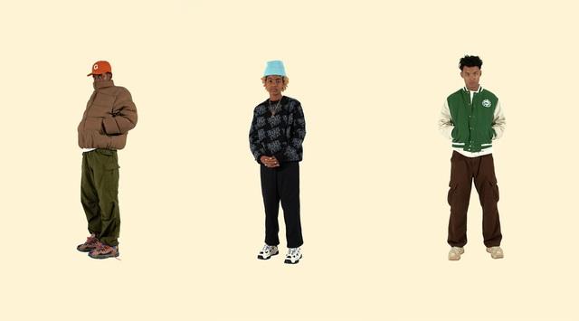 """""""Dad Shoes"""" phiên bản độc nhất vô nhị từ Converse X GLF Gianno bán tại Việt Nam - ảnh 10"""