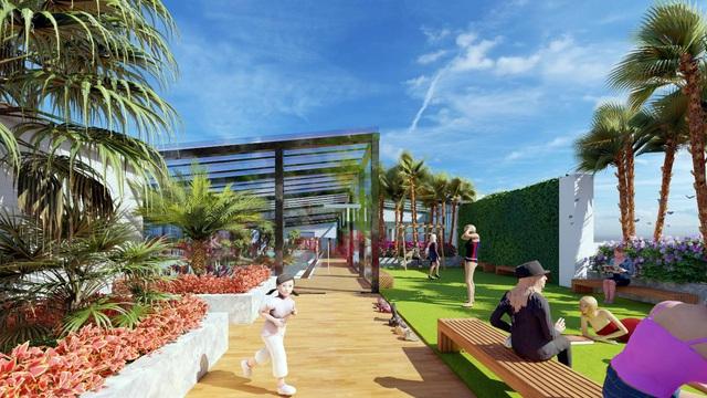 Apec Aqua Park – Không gian sống xanh lý tưởng tại Bắc Giang - Ảnh 1.