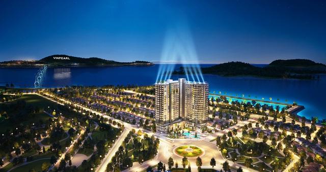 Hé lộ chủ đầu tư sở hữu KĐT cao cấp quy mô 2.000 tỷ tại Phú Quốc - Ảnh 1.