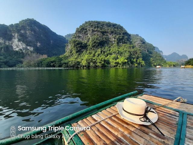 Tự tin chụp hết Việt Nam mình chỉ với một chiếc điện thoại giá 7 triệu - Ảnh 4.