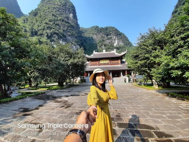 Tự tin chụp hết Việt Nam mình chỉ với một chiếc điện thoại giá 7 triệu - Ảnh 5.