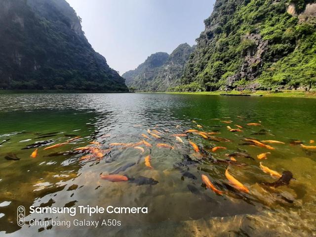 Tự tin chụp hết Việt Nam mình chỉ với một chiếc điện thoại giá 7 triệu - Ảnh 6.