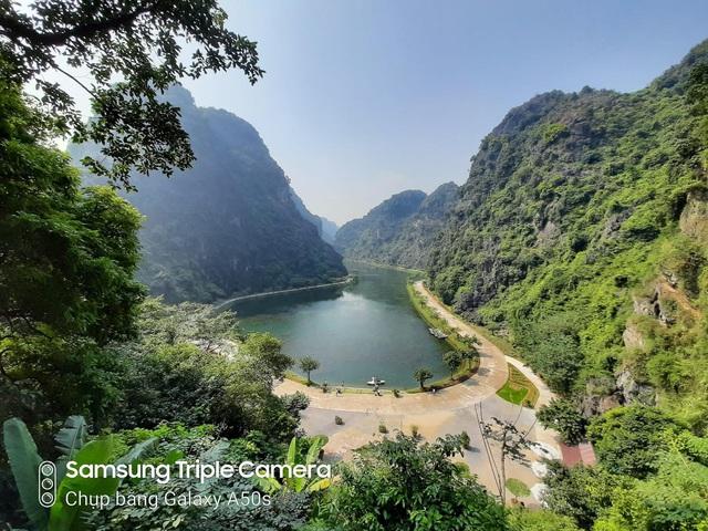 Tự tin chụp hết Việt Nam mình chỉ với một chiếc điện thoại giá 7 triệu - Ảnh 7.