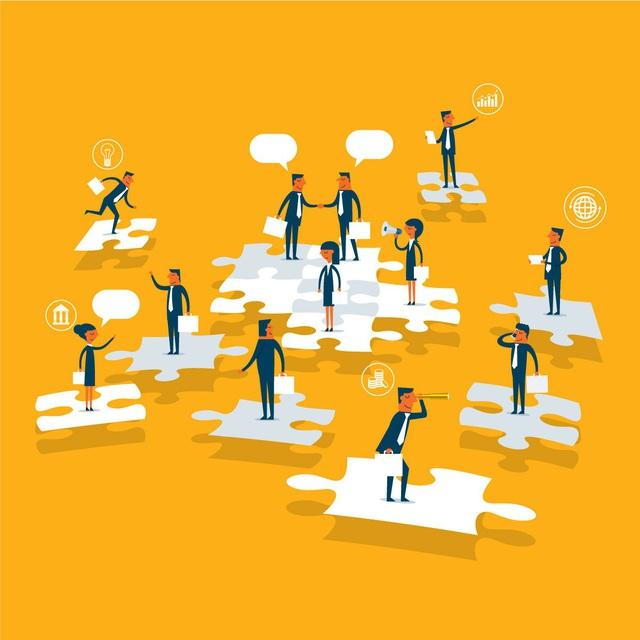 Xây dựng văn hóa doanh nghiệp, đâu là gốc rễ? - Ảnh 1.
