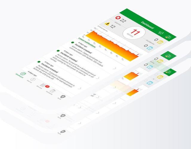 Trải nghiệm EcoStruxure™ IT Expert – Giải pháp mới đồng hành với doanh nghiệp - Ảnh 1.