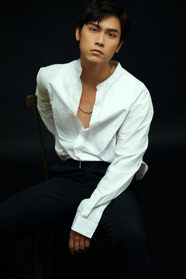 Võ Điền Gia Huy được đề cử ở hạng mục nam diễn viên phim điện ảnh, truyền hình tại giải Mai Vàng 2019 - ảnh 2