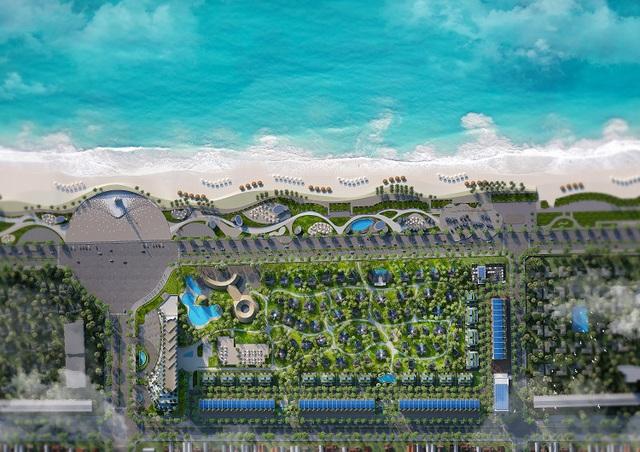 Cơ hội đầu tư bất động sản nghỉ dưỡng Phú Yên - Ảnh 2.
