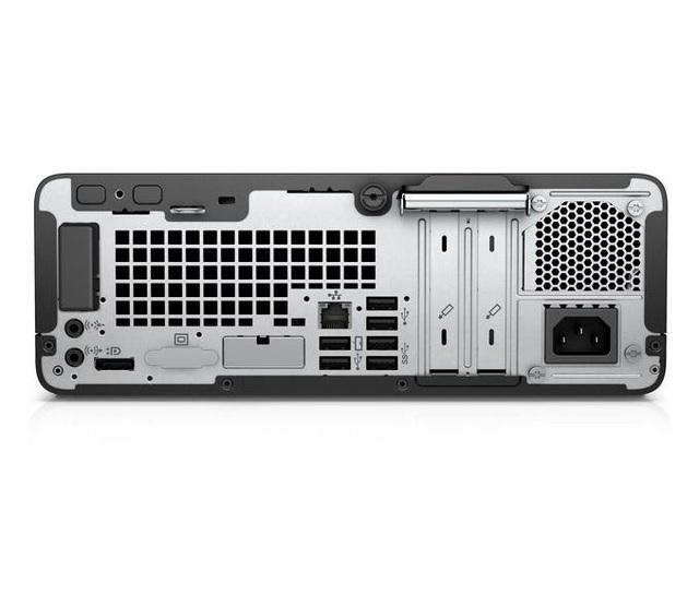 HP ProDesk 400 G6 SFF – Dòng sản phẩm máy tính đồng bộ siêu nhỏ gọn, bảo mật cao cho doanh nghiệp - Ảnh 2.