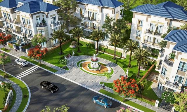 Verosa Park – không gian sống xanh lý tưởng cho cư dân thành đạt - Ảnh 1.