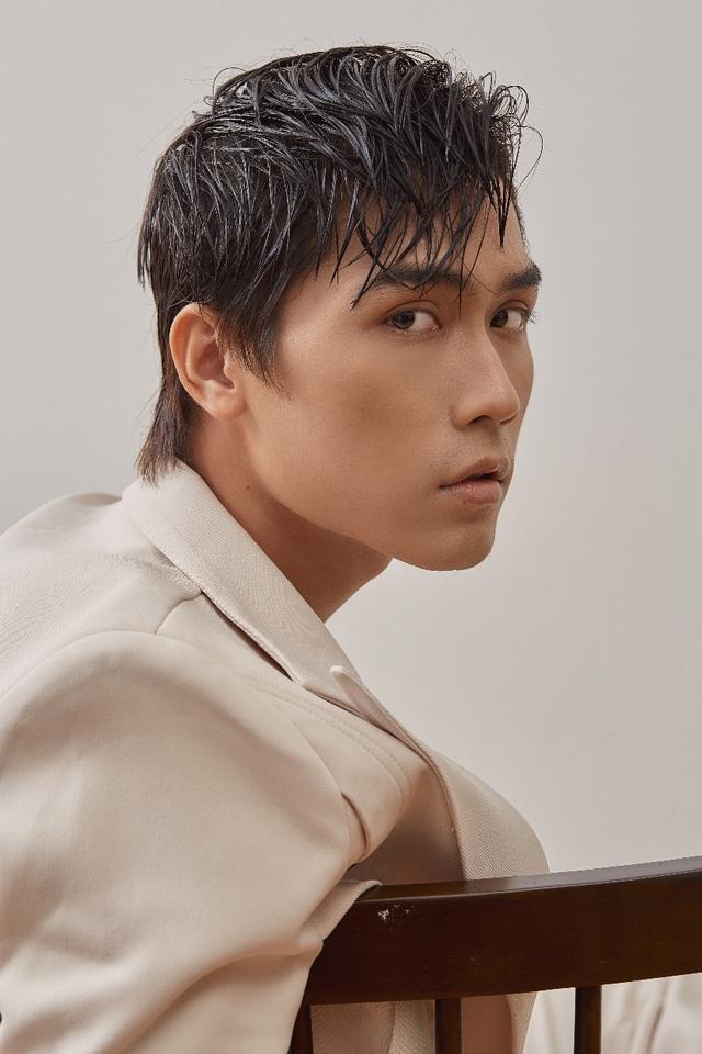 Võ Điền Gia Huy được đề cử ở hạng mục nam diễn viên phim điện ảnh, truyền hình tại giải Mai Vàng 2019 - ảnh 3
