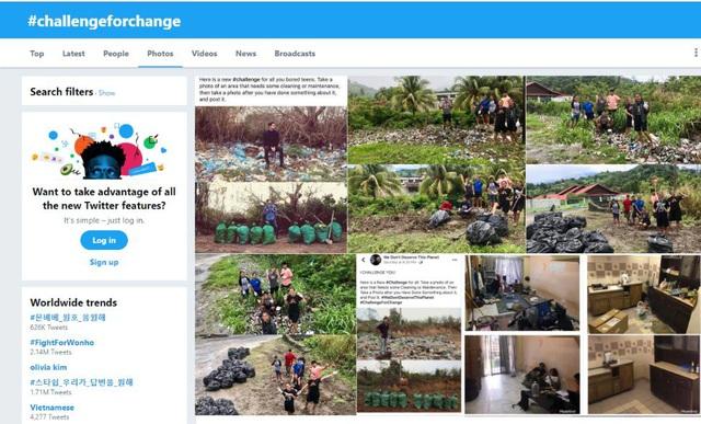 Điểm danh những thử thách được lên đời thành trào lưu đình đám trên mạng xã hội trong năm 2019 - ảnh 4
