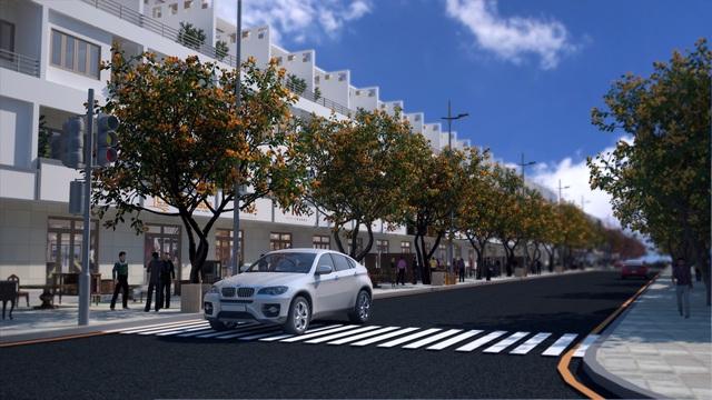 Sức hút đặc biệt từ dự án Highway City Từ Sơn – Bắc Ninh - Ảnh 1.