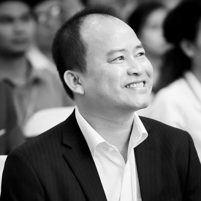 Chìa khóa mở cánh cửa thành công của doanh nhân start-up Việt - Ảnh 1.