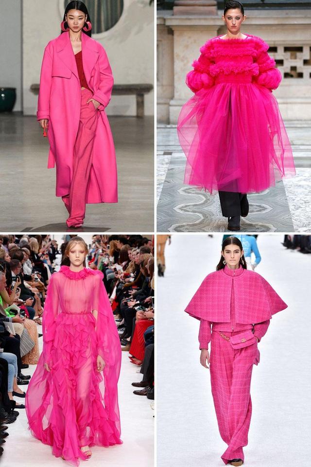 """Cùng là tone hồng nhưng nếu khéo mix đồ, bạn sẽ chinh phục đủ phong cách từ """"bánh bèo"""" đến girl crush bao ngầu - ảnh 1"""