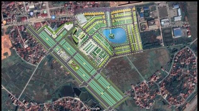 Dòng vốn đầu tư BĐS chảy mạnh về các tỉnh ven Hà Nội cuối năm 2019 - Ảnh 1.