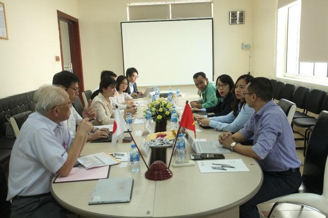 Phương Anh Group thực hiện thành công chương trình tư vấn đánh giá quản lý chất lượng - Ảnh 3.