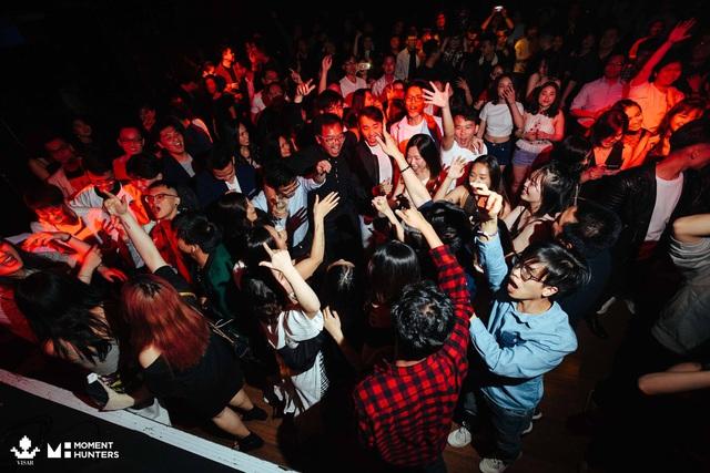 """Du học sinh tại Melbourne chuẩn bị đón hè bằng sự kiện âm nhạc """"đỉnh của đỉnh"""" - Ảnh 4."""