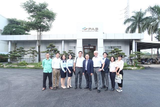 Phương Anh Group thực hiện thành công chương trình tư vấn đánh giá quản lý chất lượng - Ảnh 4.