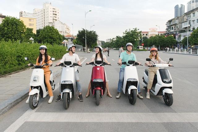 Thị trường xe máy tại Việt Nam đã đến lúc cần thay đổi? - Ảnh 1.