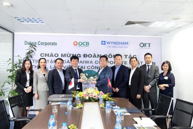 Dự án nghỉ dưỡng khoáng nóng Phú Thọ thu hút vốn đầu tư FDI Nhật Bản - Ảnh 1.
