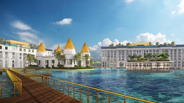 Bất động sản du lịch ở các đô thị lớn giảm nhiệt, nhà đầu tư đổ dòng tiền về Hội An - Ảnh 1.