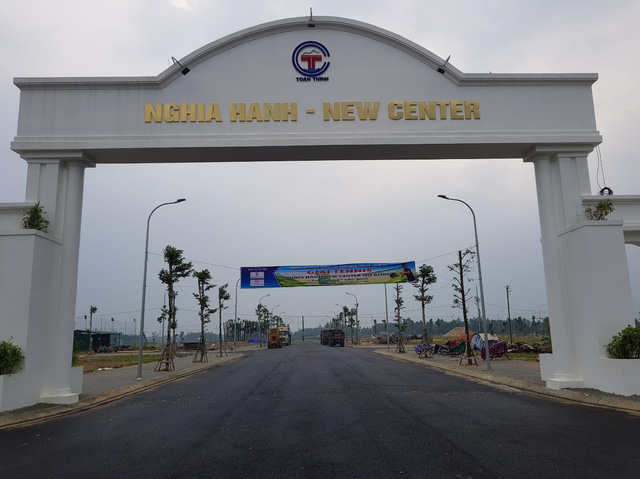 Nhà phố thương mại Nghĩa Hành New Center - Điểm sáng cho thị trường BĐS Quảng Ngãi - Ảnh 2.