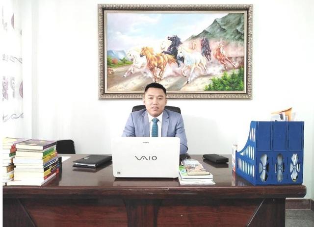 Khu dân cư Tân Khai Blue Diamond: Cơ hội đầu tư sinh lời hấp dẫn - Ảnh 2.
