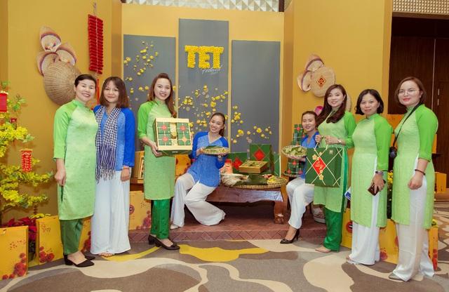 Ra mắt Tet Festival 2020 - Lễ hội tết Việt với các hoạt động đa dạng và hấp dẫn: Lễ tết, ăn tết, chơi tết và chợ tết - Ảnh 1.