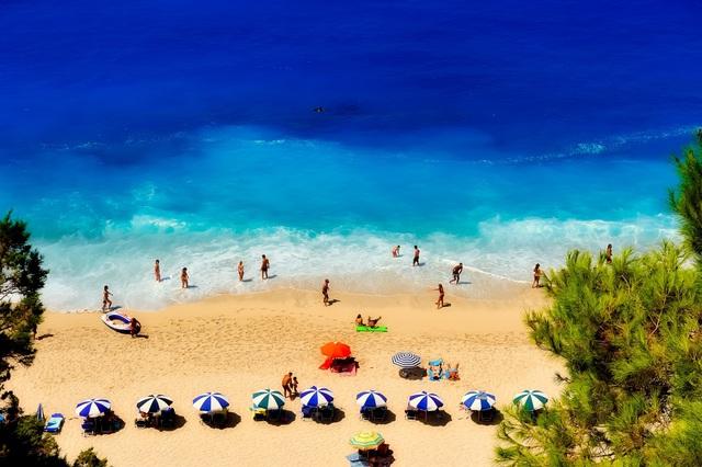 Hy Lạp - gồm chứa điều kiện sống hoàn hảo cho 3 thế hệ trong gia đình - Ảnh 2.