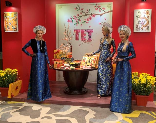 Ra mắt Tet Festival 2020 - Lễ hội tết Việt với các hoạt động đa dạng và hấp dẫn: Lễ tết, ăn tết, chơi tết và chợ tết - Ảnh 2.